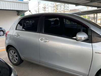 TOYOTA YARIS 1.5 E LIMITED 2010
