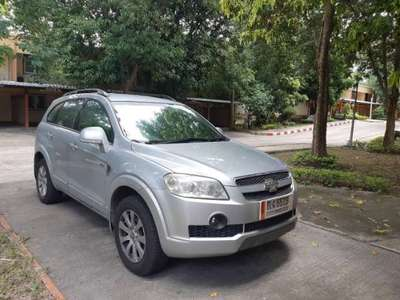 CHEVROLET CAPTIVA 2.0 LSX 2010