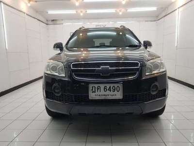 CHEVROLET CAPTIVA 2.0 LT 2009