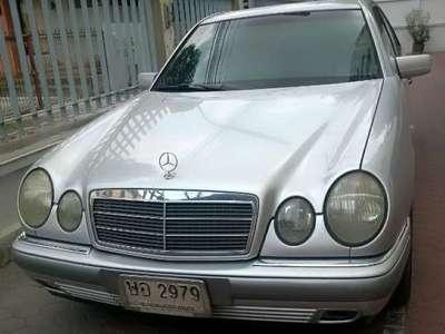 BENZ 230 E 1999