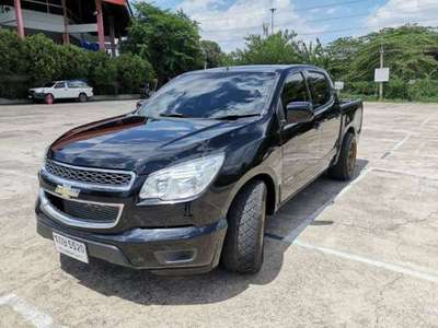 CHEVROLET COLORADO 2.5 LS1 C-CAB 2013