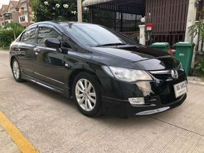 HONDA CIVIC 1.8 S (AS) 2008