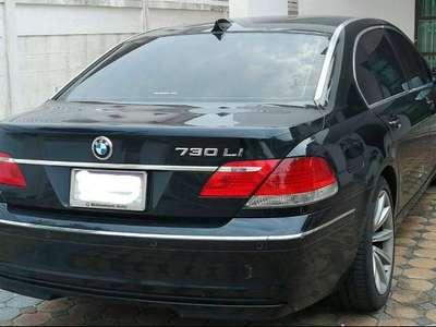 BMW SERIES 7 730 LI 2008