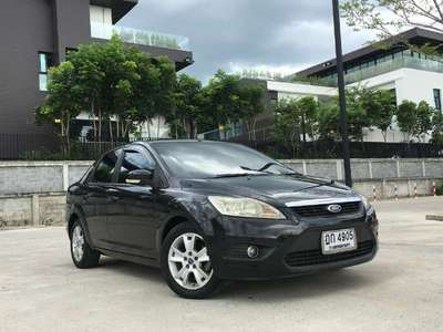 FORD FOCUS 1.8 FINESSE 2009