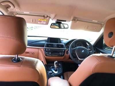 BMW SERIES 3 320 I 2018