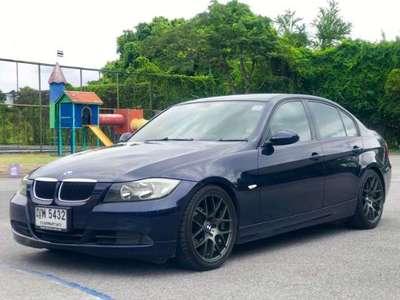 BMW SERIES 3 320 I 2007