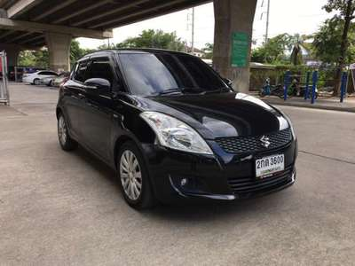 SUZUKI SWIFT 1.5 GL 2013