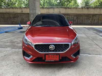 MG 3 XROSS 1.5 X SUNROOF 2019