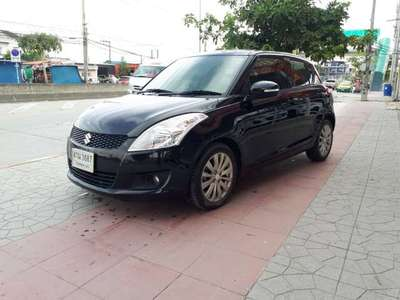 SUZUKI SWIFT 1.5 GL 2014