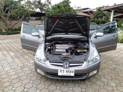 HONDA ACCORD 3.0 V6 ( ABS/AIRBAG/LEAT) 2003