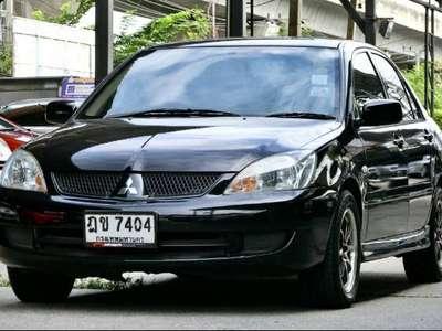 MITSUBISHI LANCER 1.6 GLXI 2009