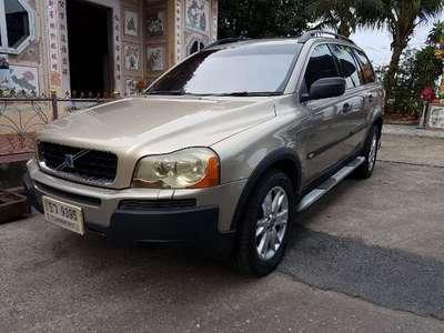VOLVO XC90 T6 2007