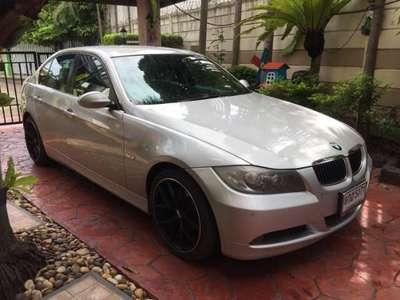 BMW SERIES 3 325 I (4DR) 2007