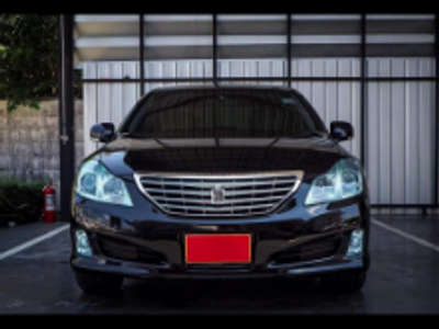 TOYOTA CROWN 2.5 ROYAL SALOON 2008
