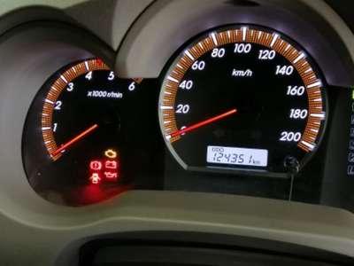 TOYOTA HILUX VIGO 3.0 G DOUBLE CAB PRERUNNER 2012