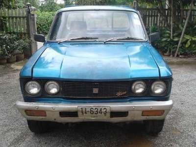 ISUZU KB 2200 1980