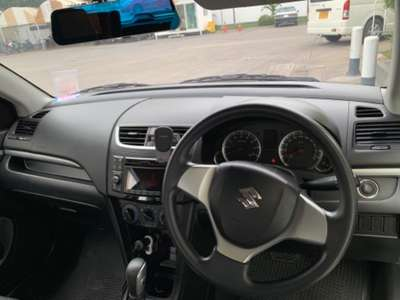 SUZUKI SWIFT 1.3 2017