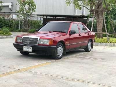 BENZ 190 E 1.8 1994