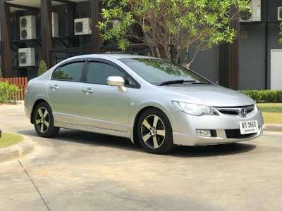 HONDA CIVIC 1.8 E (AS) 2006