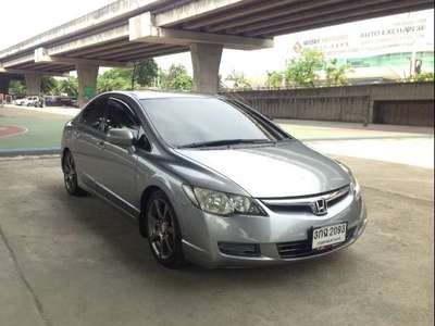 HONDA CIVIC 1.8 S (AS) 2007