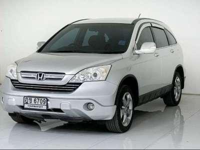 HONDA CRV 2.0 E ( I-VTEC) 2009