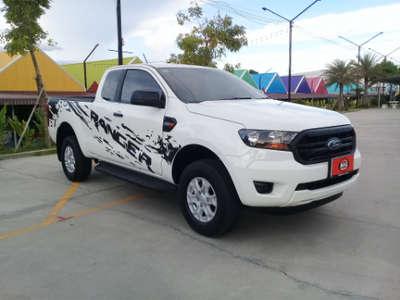 FORD RANGER 2.2 XLS OPEN CAB HI-RIDER 2019