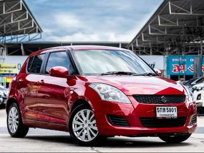 SUZUKI SWIFT ECO SWIFT 1.25 GL 2016