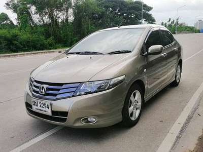 HONDA CITY 1.5 V I-VTEC (ABS) 2009