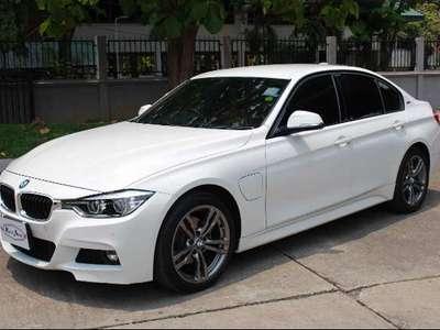 BMW SERIES 3 330 E M SPORT 2016