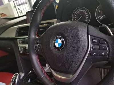 BMW SERIES 3 320 D GT 2017