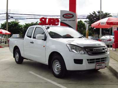 ISUZU CAB 4 2.5 SX  D-MAX 2014