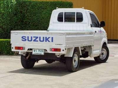 SUZUKI CARRY PICKUP  2013