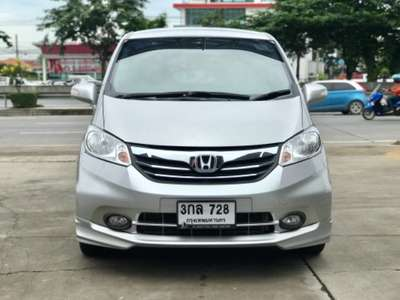 HONDA FREED 1.5 E 2014