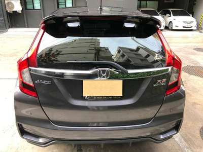 HONDA JAZZ 1.5 I-VTEC V (AS) 2017