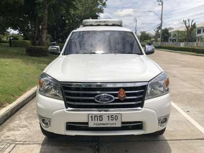 FORD EVEREST 3.0 LTD. 4WD 2011