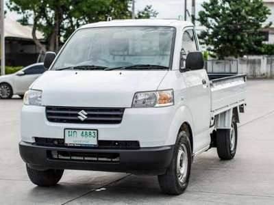 SUZUKI CARRY PICKUP  2015