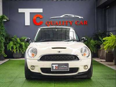 MINI HATCH COOPER S 2009