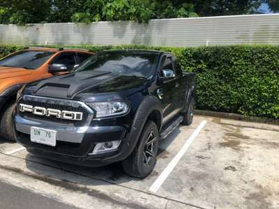 FORD RANGER 2.2 WILDTRAK OPEN CAB HI-RIDER 2018