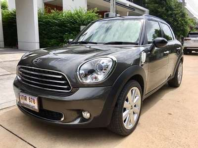 MINI COUNTRYMAN COOPER D 2014