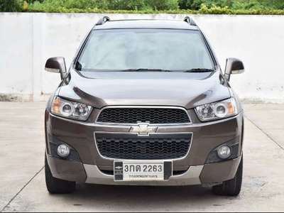 CHEVROLET CAPTIVA 2.0 LSX 2014