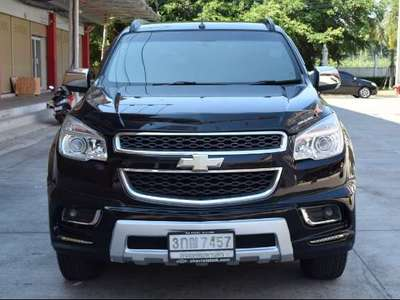 CHEVROLET TRAILBLAZER 2.8 2WD 2014
