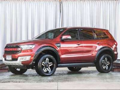 FORD EVEREST 2.2 TITANIUM PLUS 2015