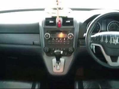HONDA CRV 2.0 E ( I-VTEC) 2008