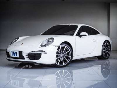 PORSCHE 911 CARRERA 3.4 COUPE 2013
