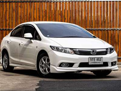 HONDA CIVIC 1.8 S (AS) 2013