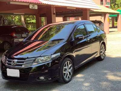 HONDA CITY 1.5 E (AS) I-DSI 2009