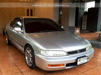 HONDA ACCORD 2.2 VTI-E 1996