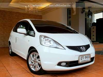 HONDA JAZZ 1.5 I-VTEC V (AS) 2010