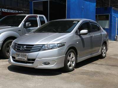 HONDA CITY 1.5 V I-VTEC (AS) 2009