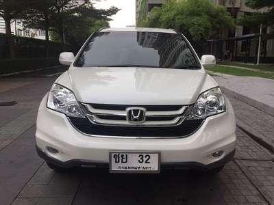 HONDA CRV 2.4 EL (I-VTEC) 2011